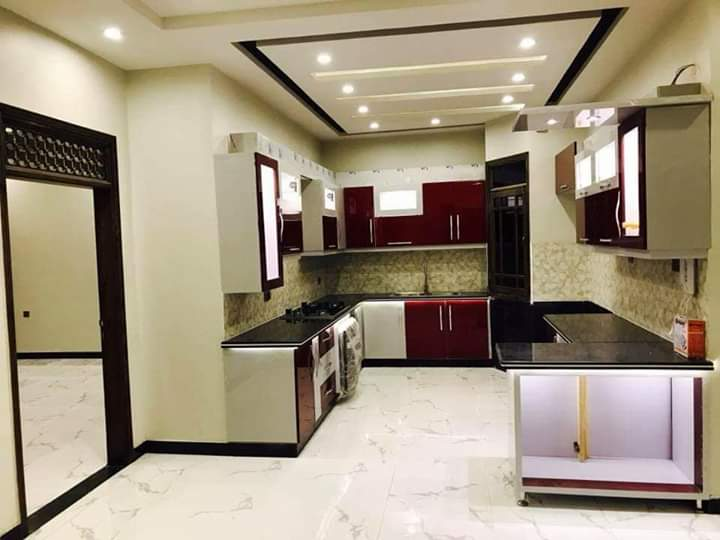 Kitchen Ceiling Design 2019 In Pakistan
