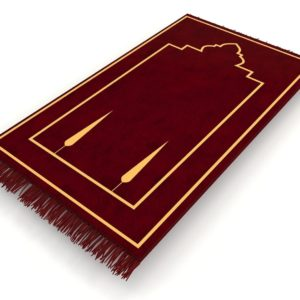 Prayer Carpet – Jaye Namaz