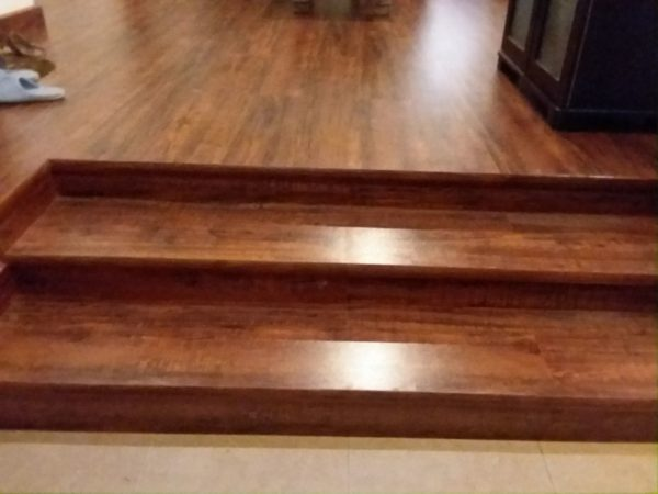 wooden flooring in karachi
